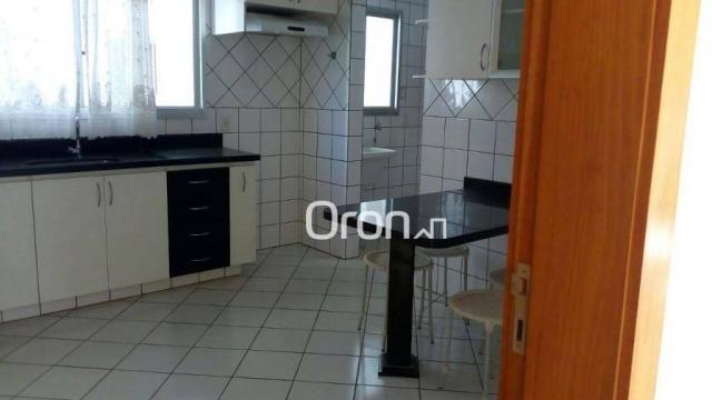 Apartamento à venda, 117 m² por r$ 447.000,00 - setor bueno - goiânia/go - Foto 12