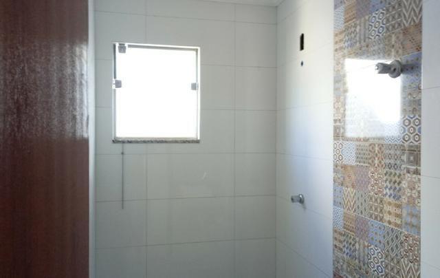 Casa Cidade Nova 290 e 300 mil 1 suite com sacada + 2 quartos - Foto 12