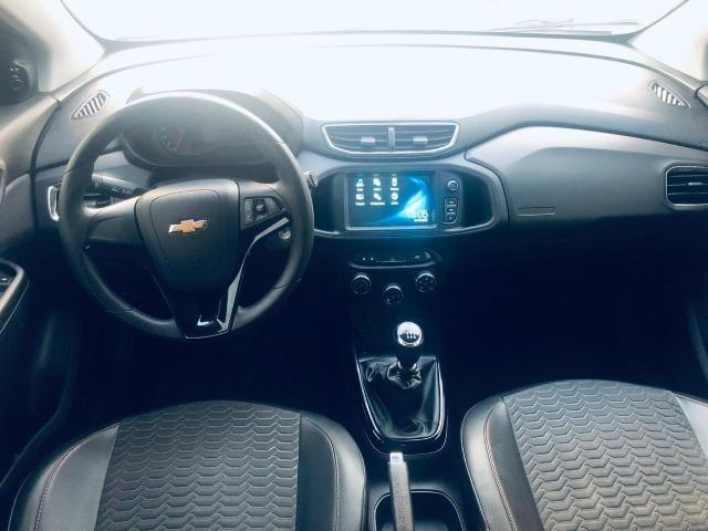 Chevrolet Onix 1.4 Ltz - Apenas Parcelado - Foto 11
