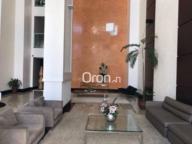 Apartamento com 3 dormitórios à venda, 93 m² por R$ 330.000,00 - Setor Bela Vista - Goiâni - Foto 5