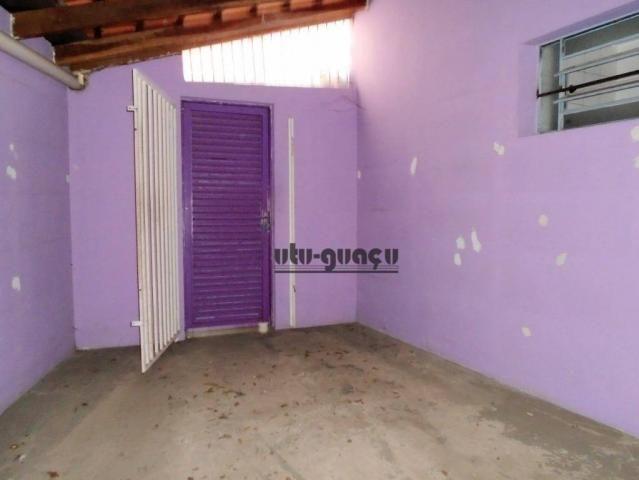 Salão para alugar, 123 m² por r$ 3.500/mês - vila padre bento - itu/sp - Foto 10