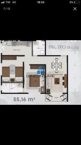 Vendo passo um lindo apartamento