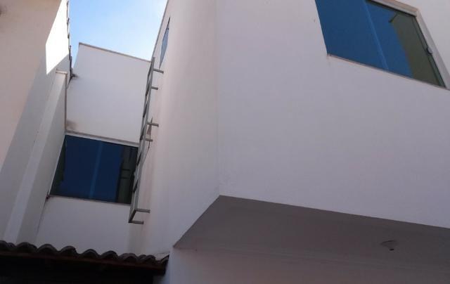 Casa Cidade Nova 290 e 300 mil 1 suite com sacada + 2 quartos - Foto 6