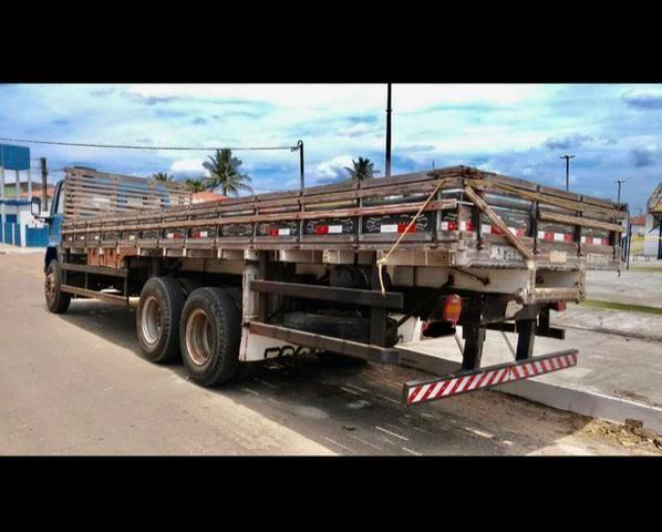 Caminhão Ford cargo - Foto 5