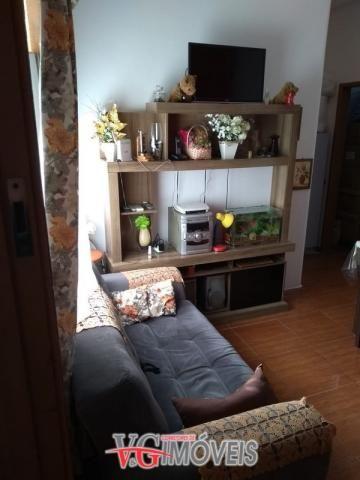 Apartamento à venda com 1 dormitórios em Humaitá, Porto alegre cod:186 - Foto 6