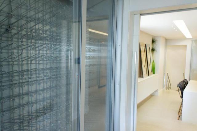 Cobertura à venda, 503 m² por r$ 3.800.000,00 - setor marista - goiânia/go - Foto 19