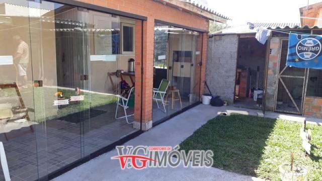 Casa à venda com 3 dormitórios em Mariluz, Imbé cod:229 - Foto 12