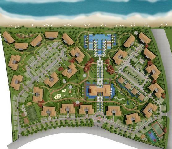 Mandara Kauai Excepcional Apartamento Maison (148 m2) - Foto 20