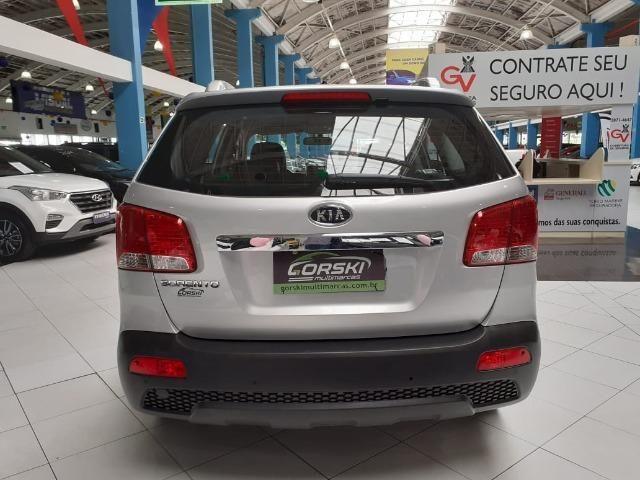 Kia Sorento EX2 2.4 Automática 2011 - Foto 16