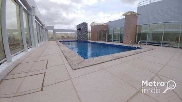Apartamento com 2 quartos à venda, 66 m² por R$ 386.428 - Jardim Renascença - São Luís/MA - Foto 2