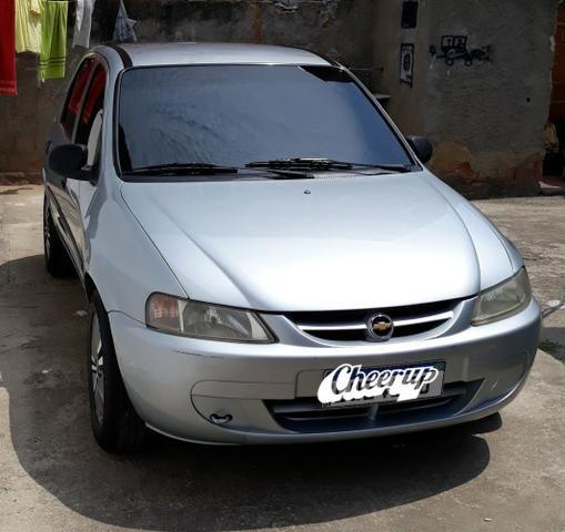 Celta 2005 e 2006 - Foto 2
