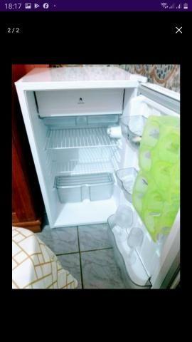 Vendo frigobar cônsul - Foto 2