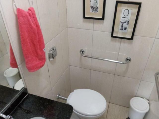Casa com 3 dormitórios à venda, 235 m² por R$ 325.000,00 - Residencial Vereda dos Buritis  - Foto 12
