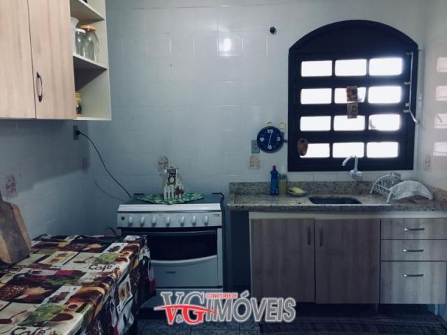 Casa à venda com 3 dormitórios em Nova tramandaí, Tramandaí cod:40 - Foto 10