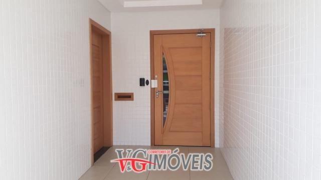Apartamento à venda com 2 dormitórios em Barra, Tramandaí cod:241 - Foto 3
