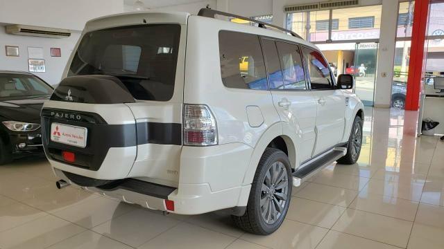 Pajero full hpe 3.2 4x4 diesel 5p aut - Foto 11