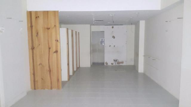 Loja para alugar, 46 m² por r$ 100,00/mês - aldeota - fortaleza/ce