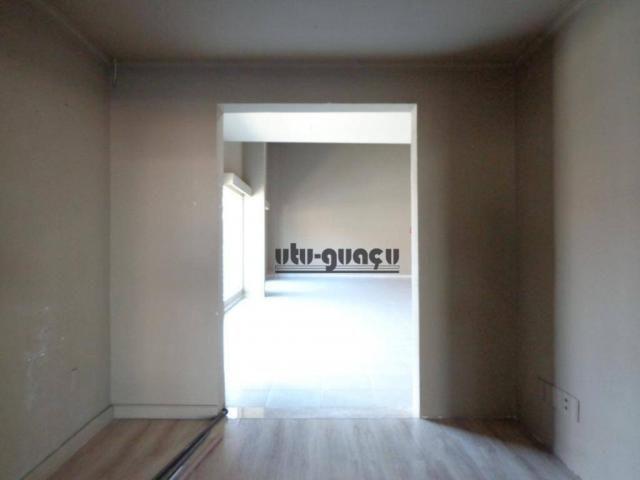 Salão para alugar, 340 m² por r$ 12.000/mês - vila padre bento - itu/sp - Foto 15