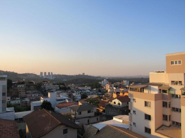 Cobertura à venda com 3 dormitórios em Caiçara, Belo horizonte cod:4912 - Foto 18