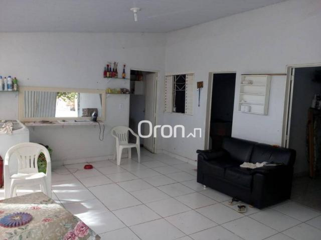 Galpão à venda, 631 m² por R$ 499.000,00 - Capuava - Goiânia/GO - Foto 4
