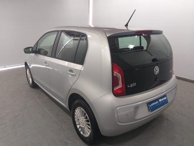 Volkswagen Up! Move TSI - Foto 5