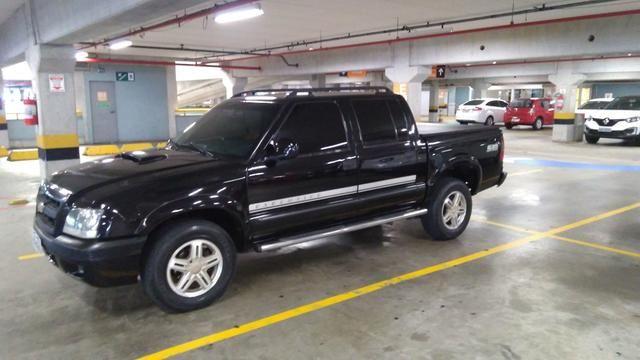 Repasse S10 4x2 diesel - Foto 3