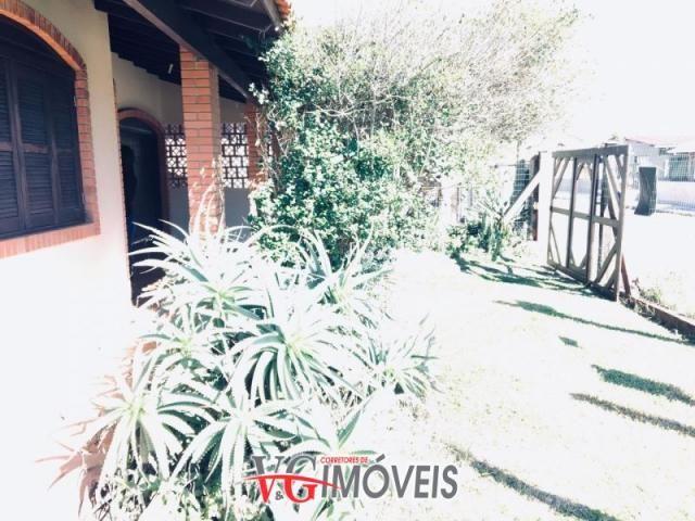 Casa à venda com 3 dormitórios em Nova tramandaí, Tramandaí cod:40 - Foto 5