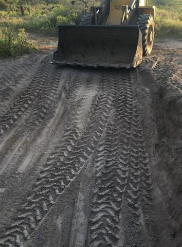 Compro areia pra retirar leia a descrição