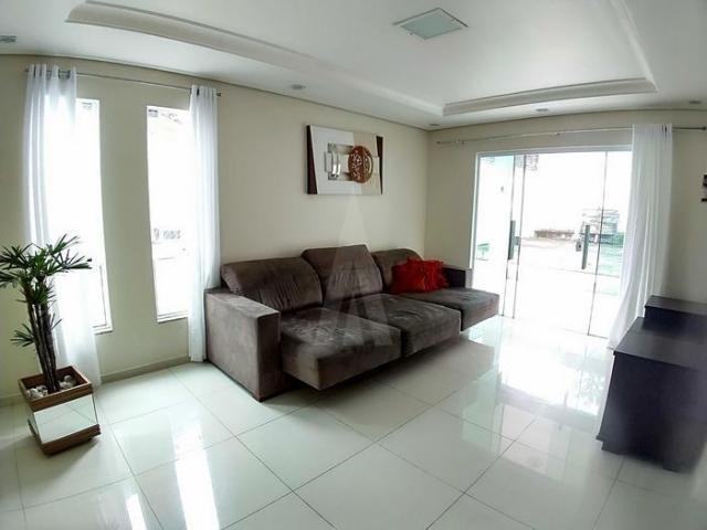 Casa à venda com 3 dormitórios em Bom retiro, Joinville cod:17912N - Foto 2