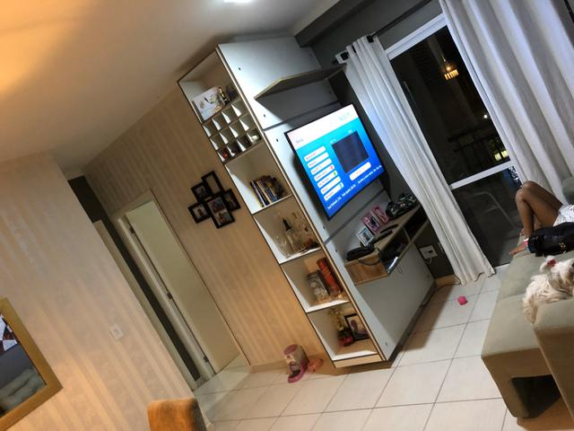 Vendo apartamento 2 qts suíte sala coz - Foto 5