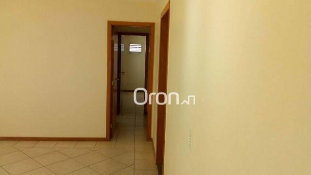 Apartamento à venda, 117 m² por r$ 447.000,00 - setor bueno - goiânia/go - Foto 10