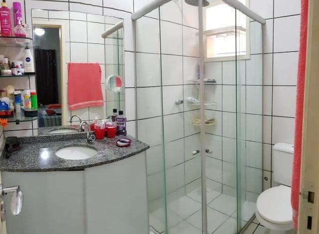 Casa em condomínio fechado na Cohama - Foto 10