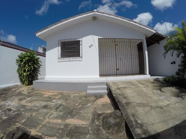 Charmosa casa para alugar com 2 dormitórios em Nova Parnamirim - Foto 2