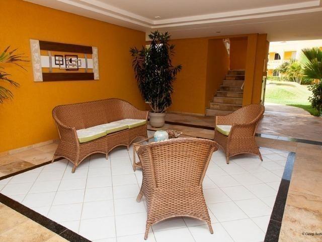 Alugo Apartamento - Condominio Praia de Buzios I - Foto 3