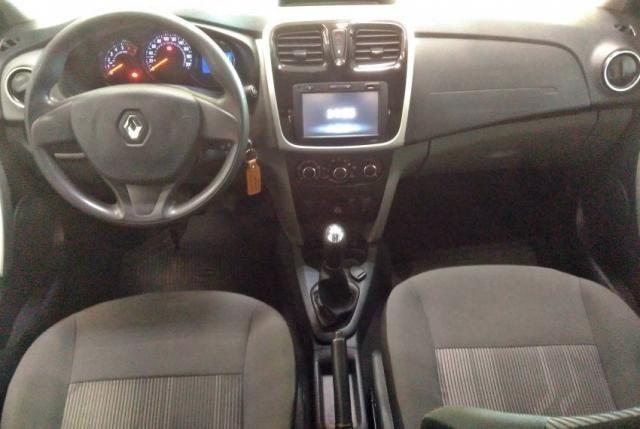 Renault Logan EXPRESSION 1.6 4P - Foto 4
