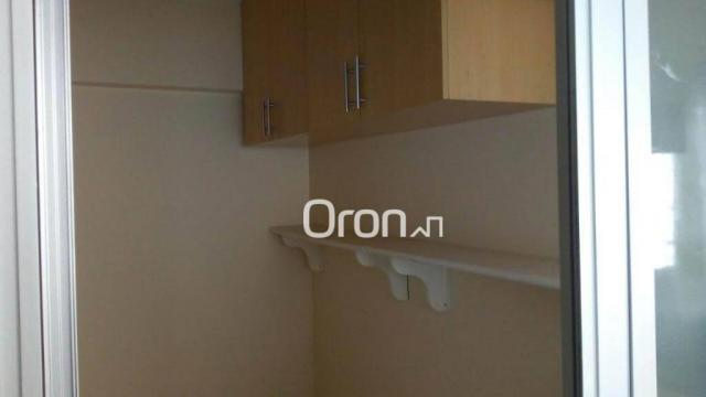 Apartamento à venda, 117 m² por r$ 447.000,00 - setor bueno - goiânia/go - Foto 18