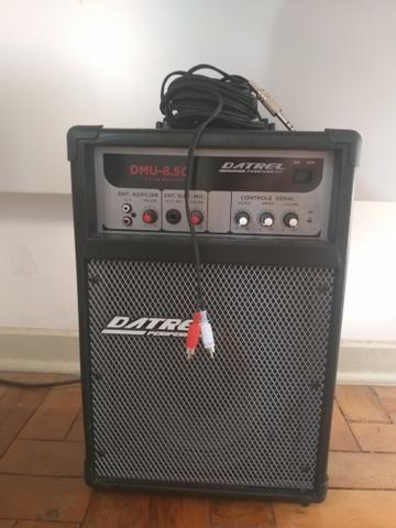 Amplificador Multiuso Dmu-8.50 - Foto 3