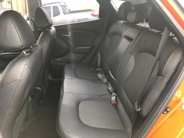 Hyundai ix35 Lauching Edition 2.0 Laranja - Foto 11