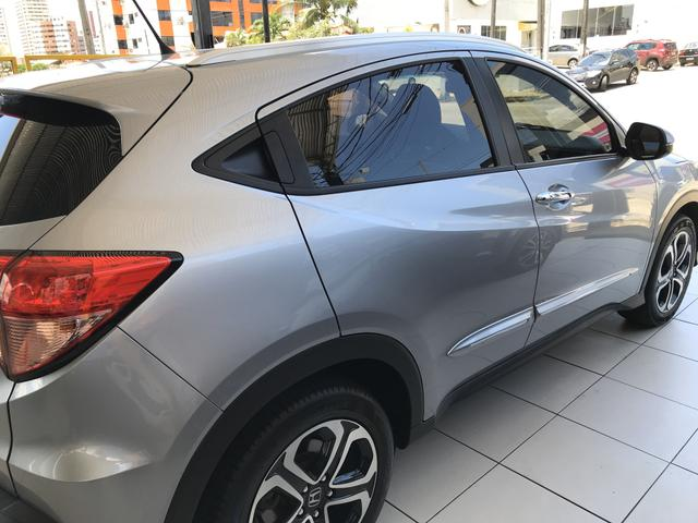 Honda HR-V EXL único dono e sem detalhes! - Foto 6