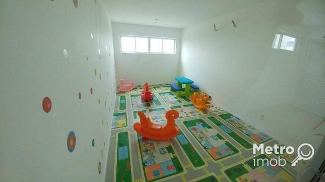 Apartamento com 2 quartos à venda, 66 m² por R$ 386.428 - Jardim Renascença - São Luís/MA - Foto 19