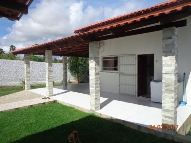 Excelente Casa em Praia de Tabatinga Lit. Sul da Paraíba. - Foto 4