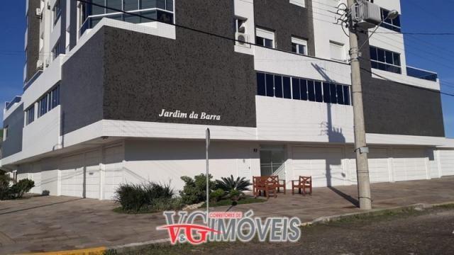 Apartamento à venda com 2 dormitórios em Barra, Tramandaí cod:241