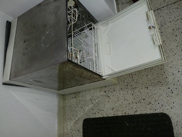 Maquina lava louça brastemp/consul