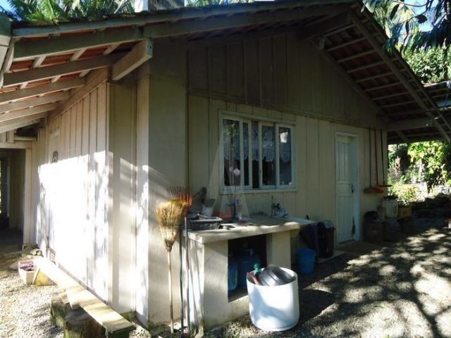 Chácara à venda em Pirabeiraba, Joinville cod:18298N