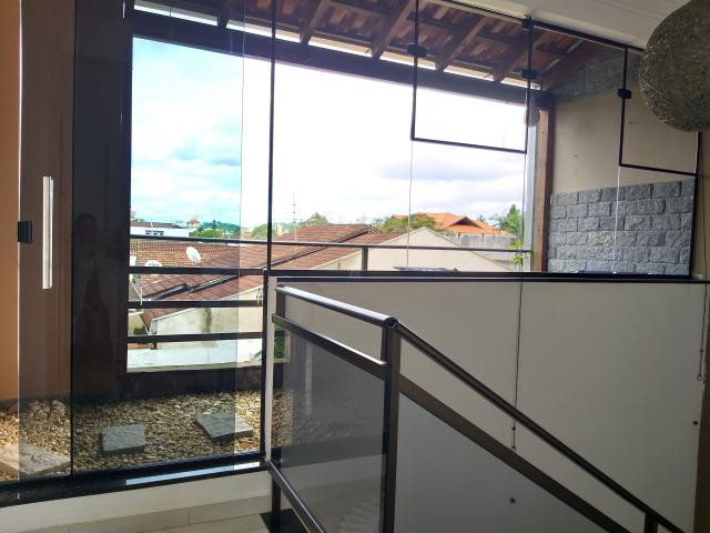 Casa à venda com 0 dormitórios em Costa e silva, Joinville cod:19990N - Foto 16