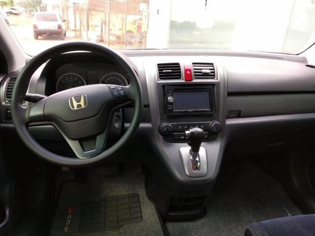 Crv 2.0 aut - Foto 8