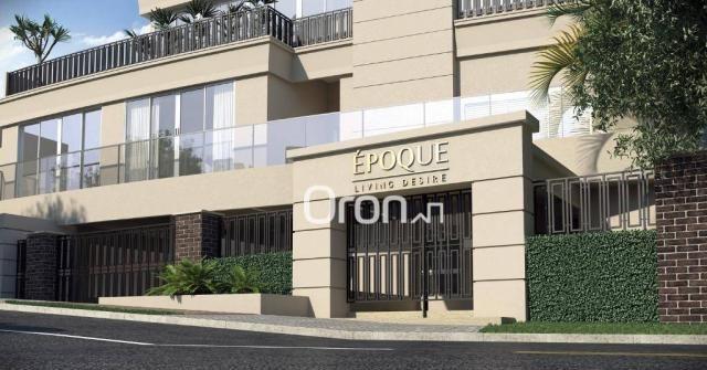 Apartamento à venda, 240 m² por r$ 1.648.000,00 - setor marista - goiânia/go - Foto 9