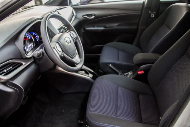 TOYOTA YARIS HATCH XL PLUS AT 19/20 - Foto 9