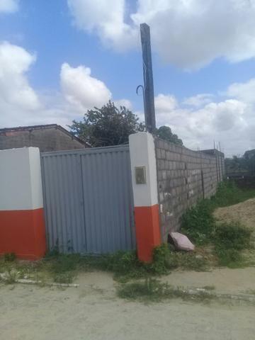 Terreno em pilar metade na lage 6×22 - Foto 2