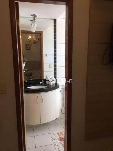 Apartamento com 3 dormitórios à venda, 85 m² por R$ 340.000,00 - Jardim América - Goiânia/ - Foto 10